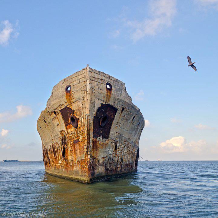 Hotels Near Port Of Houston Tx: SS Selma, Galveston Tx...