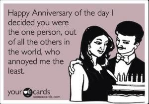 Funny anniversary ecards for couple google search anniversary