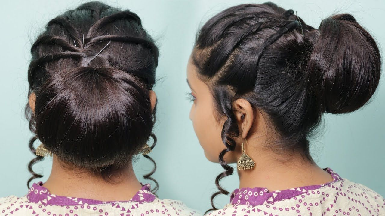 Pin On Cute Baby Hairstyles