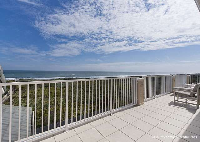 Daytona Beach House Rental Travel Pinterest Daytona Beach - Daytona beach oceanfront house rentals