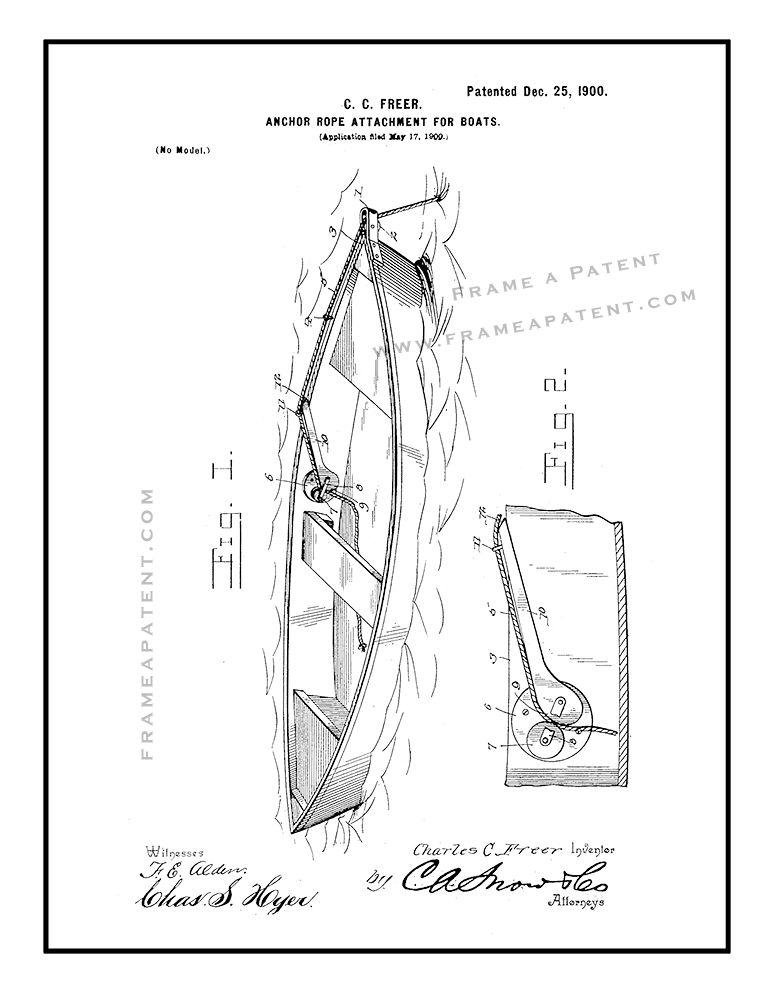 Morgan Sailboats Diagrams