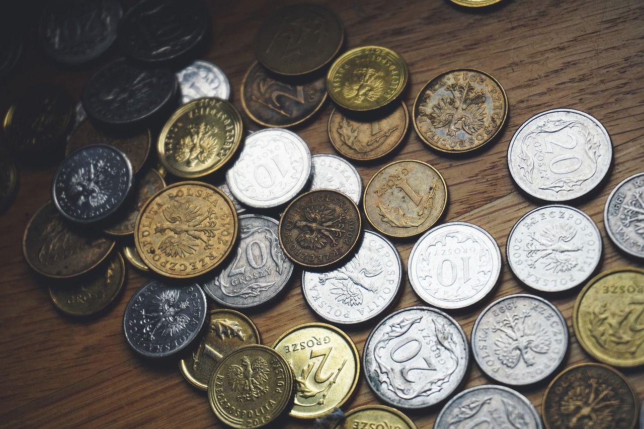 Münzen Sammeln Für Anfänger Neulinge Müssen Im Vorfeld