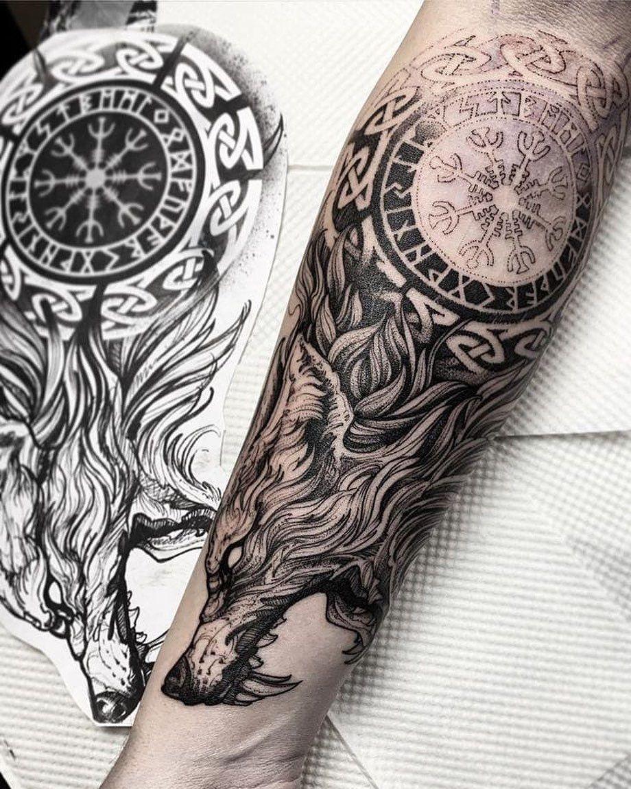 Pin on Tattoo Manifest