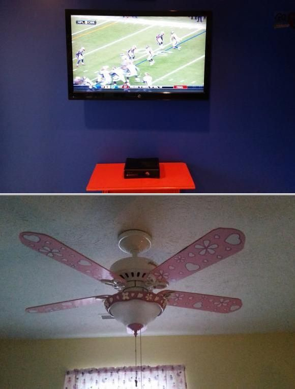 Brm Electric Offers One Of The Best Ceiling Fan Installation