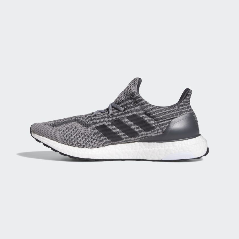 adidas Ultraboost 5.0 Uncaged DNA Shoes - Grey | adidas US ...