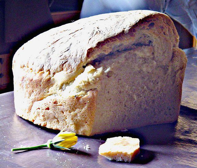 Home-made bread by CameliaTWU, via Flickr