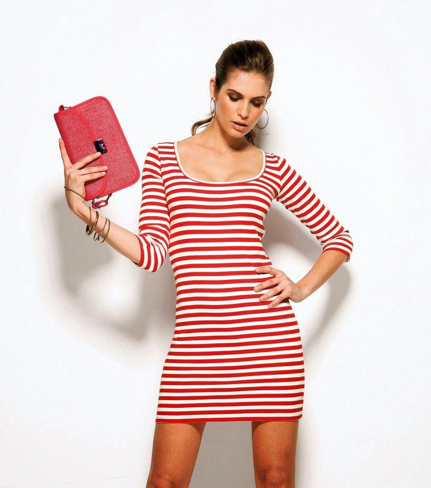 Increibles vestidos cortos de verano | Especial de vestidos de ...