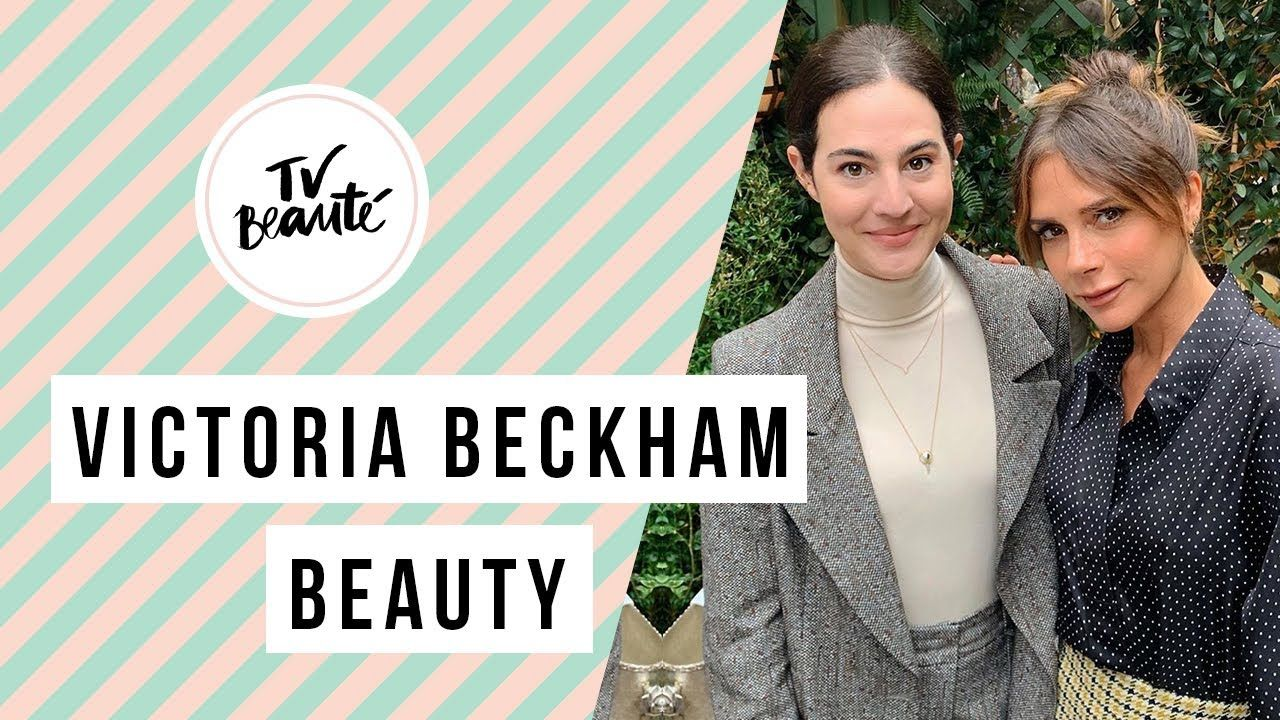 Victoria Beckham Beauty, review & tutorial de esfumado