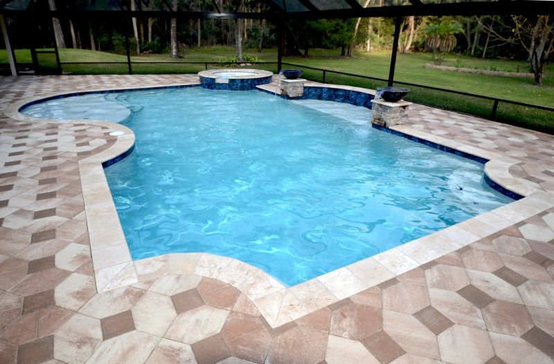 Orlando Swimming Pool Prices | pool ideas in 2019 | Pool ...