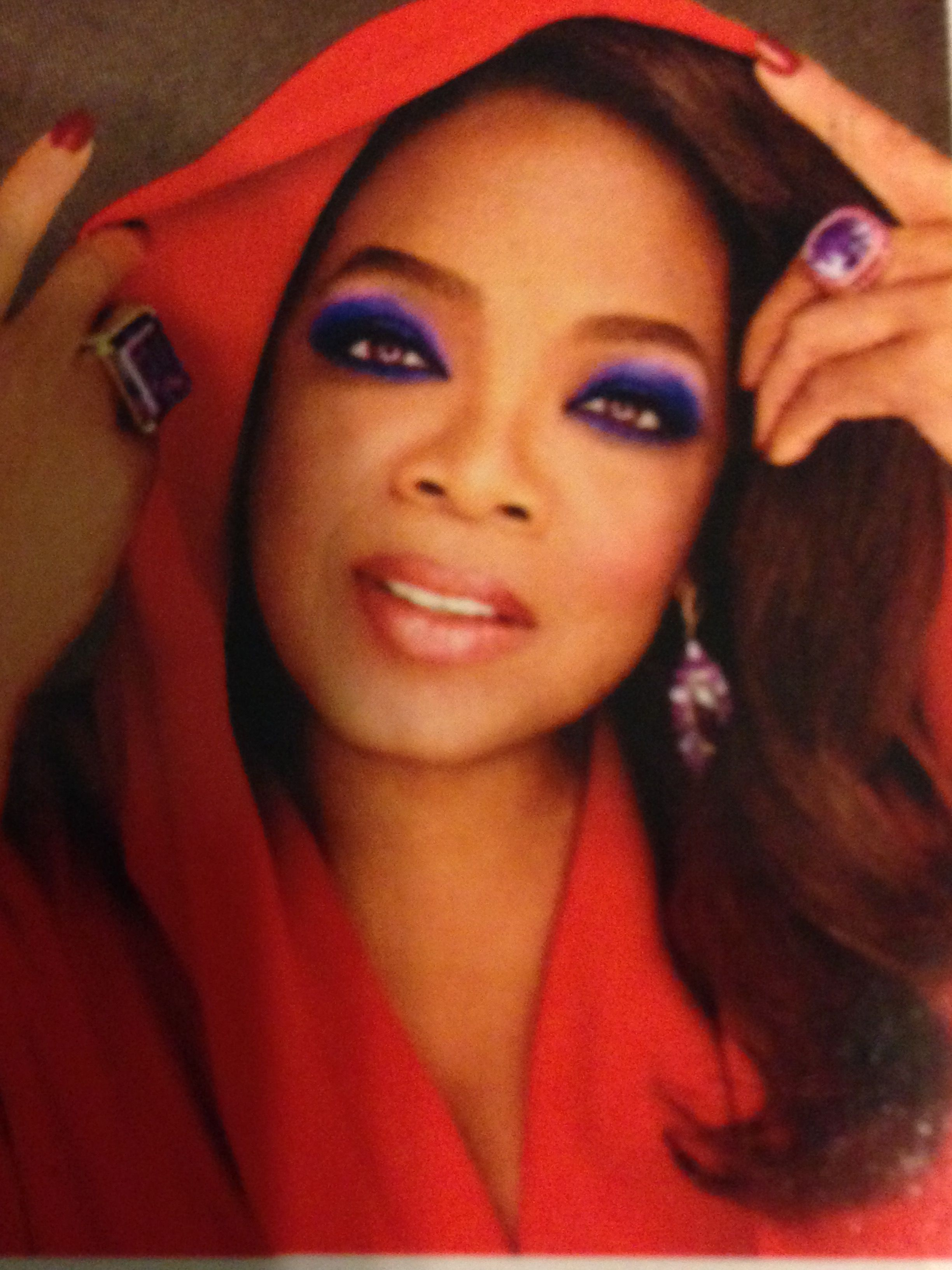 Oprah Woman Of Color Female Women Of Color Pinterest Oprah