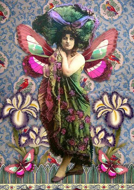 Fairyqueen by Romany Soup, via Flickr