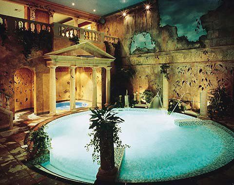 Rowhill Grange Spa In Kent Heaven On Earth Spa Day Spa Day For Two Spa Breaks