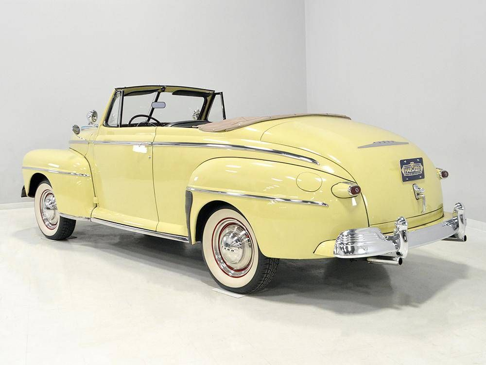 1948 Ford Super Deluxe   Old Rides 6   Pinterest   Ford and Cars