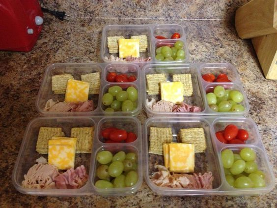 Weight Loss Meal Prep For Women (1 Week In 1 Hour) images