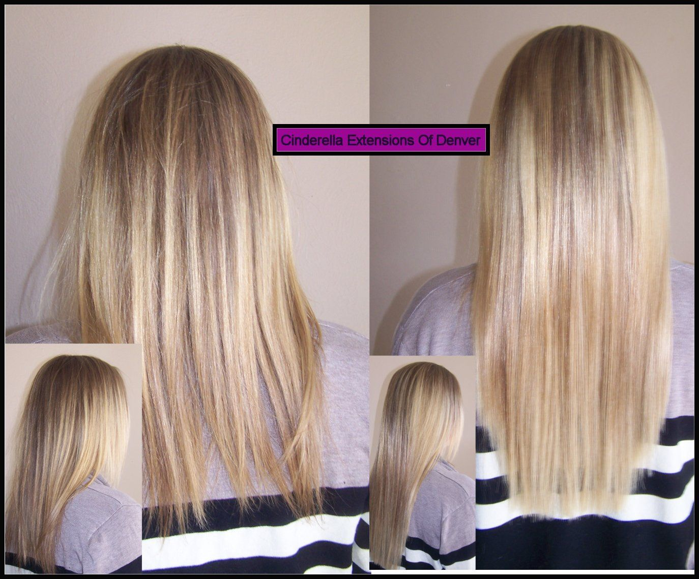 Micro Bead Hair Extensions Diy Trendy Hairstyles In The Usa