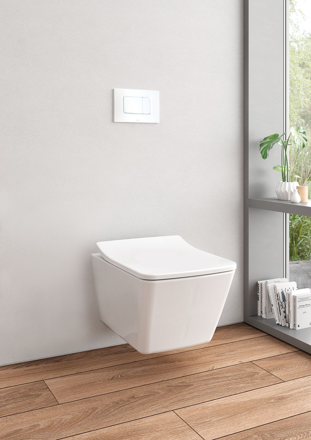 Sp Wall Hung Toilet In Wall Tank System 1 28 0 9 Gpf