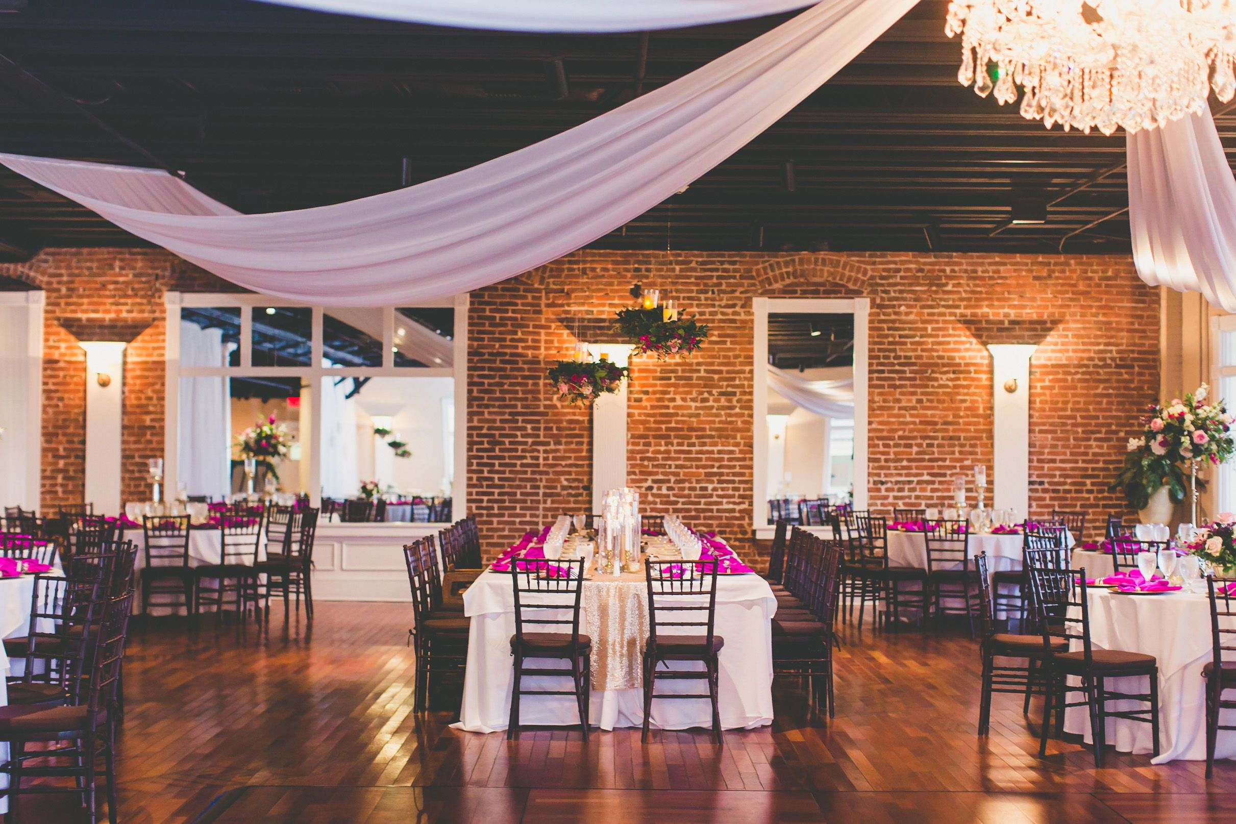 Wedding venue decoration images  Jade Violet Wedding u Floral  Wedding Reception Decor Inspiration