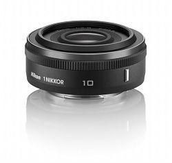 Nikon 1 Nikkor 10mm F 2 8 Zwart Coolblue Voor 23 59u Morgen In Huis Nikon Camera Lenses Nikon D7200
