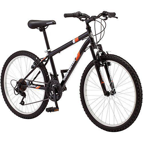 24 Roadmaster Granite Peak Boys Mountain Bike 24 Inches Https Www Amazon Com Dp B00et7yw Boys Mountain Bike Best Mountain Bikes Best Cheap Mountain Bike