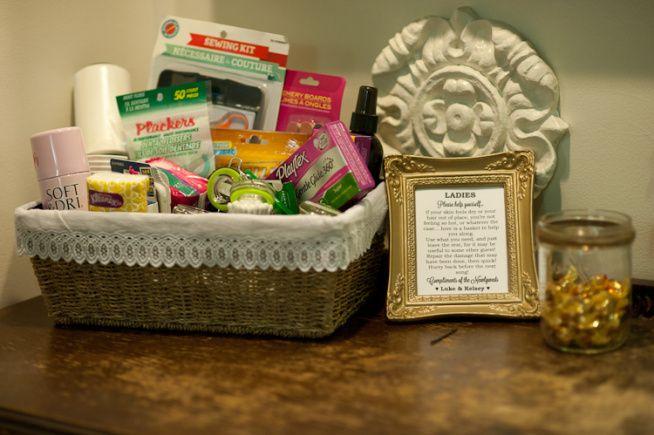 diy bathroom baskets including free template for signs diy rh pinterest com