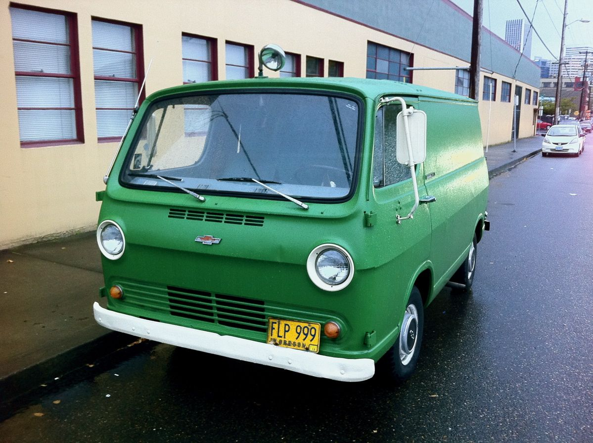 All Chevy 89 chevy van : 1964 chevy van - Google Search | Vans - Chevy Sportsvan ...