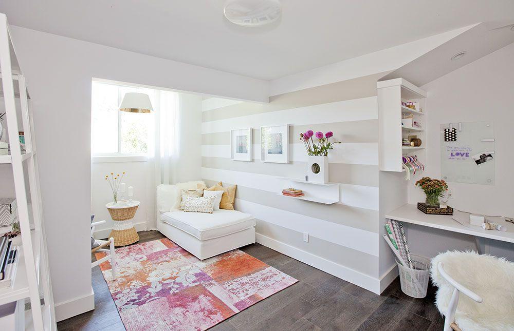 Jillian Harris Love It Or List It Vancouver | Home Office decor ...