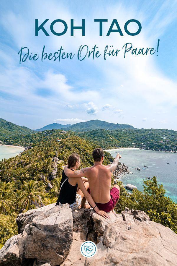 Koh Tao: Die besten Reisetipps für Paare
