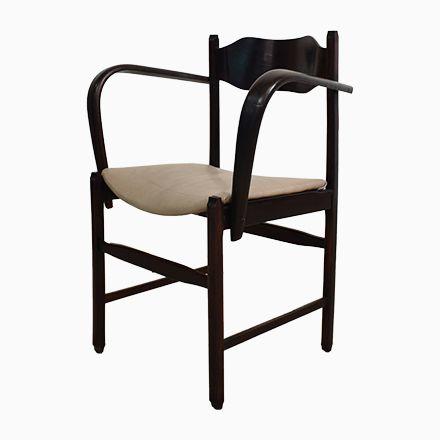 Italienischer Art Deco Armlehnstuhl Jetzt bestellen unter https - esszimmer italienisch