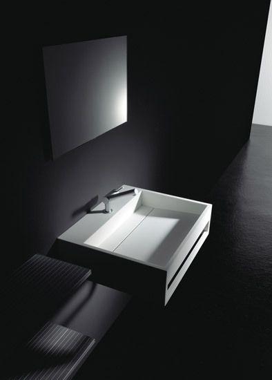 Vanity Units Wash Basins Compact Cosmic Cosmic Studio