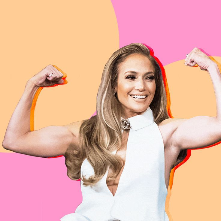 I Worked Out Like Jennifer Lopez For A Month, And My Body