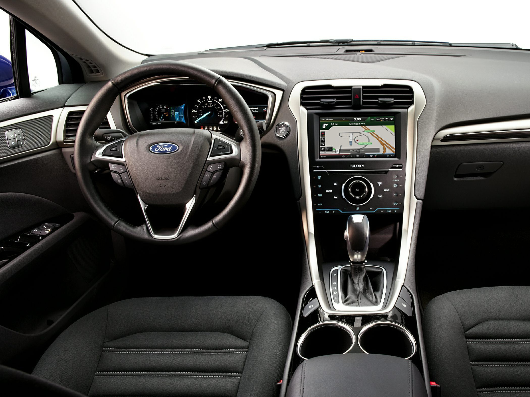 Ford Fusion 2014 With Images Ford Fusion 2013 Ford Fusion