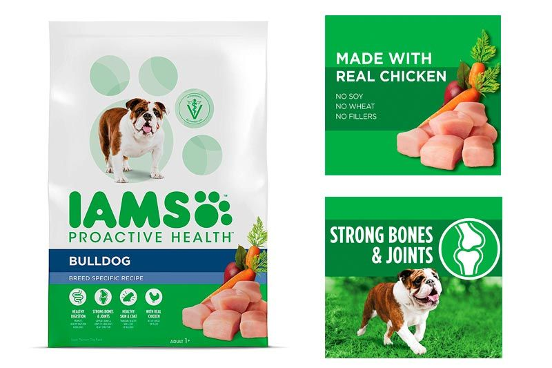 Best Dog Food For French Bulldogs 10 Reviews Skin Allergies Gas English American Best Dog Food Skin Allergies Dog Food Recipes