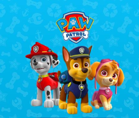 Paw Patrol Games Preschool Games Paw Patrol Games Paw Patrol