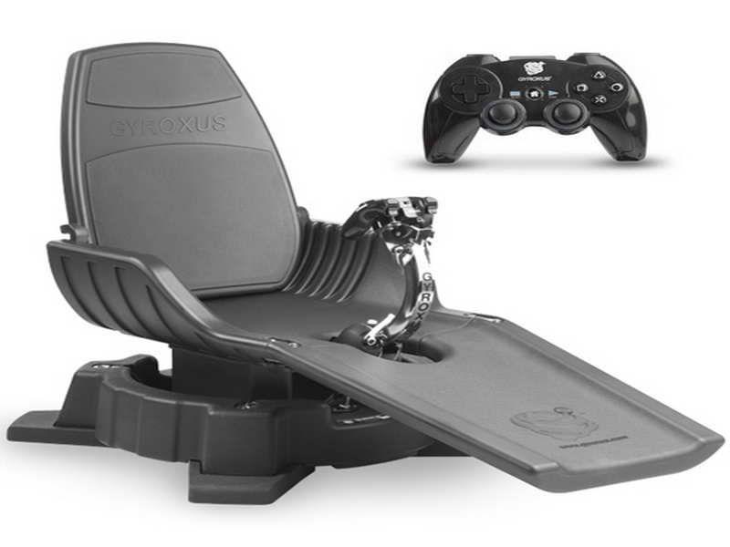 Ergonomic Gaming Desk vision one Desk Chair Pinterest Desks