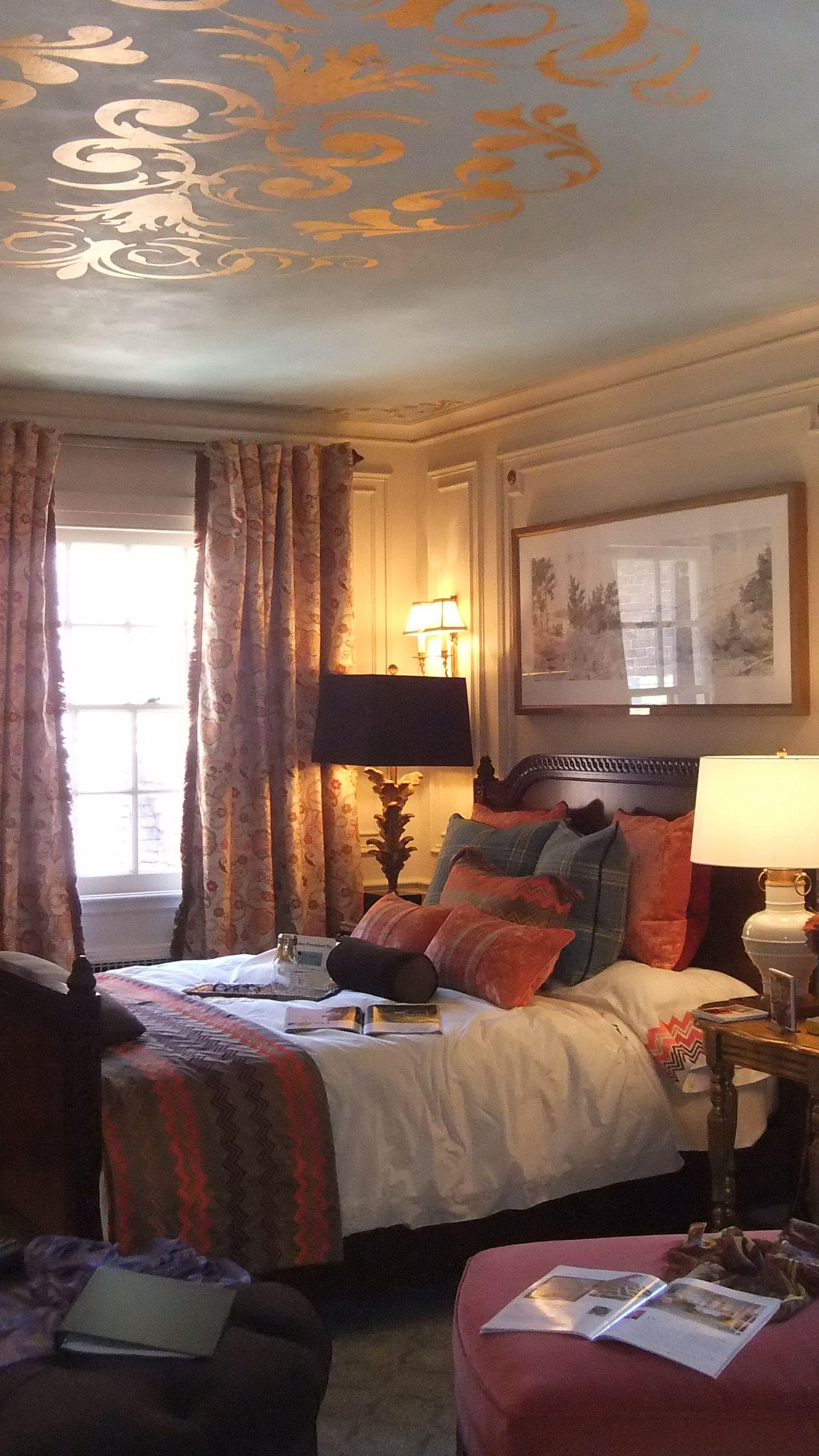 Adamsleigh guest room by debby gomulka room guest