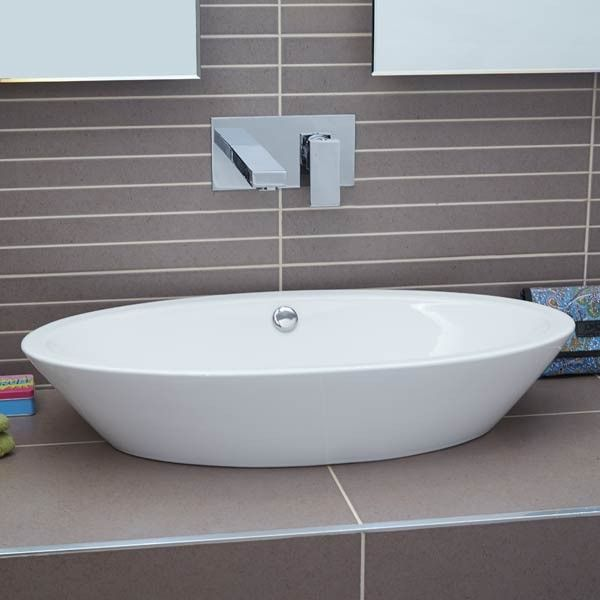 Atlantis Countertop Basin Basins Better Bathrooms