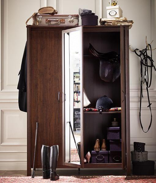 Ikea Y Sus Armarios Roperos Para El Dormitorio Ideas For House