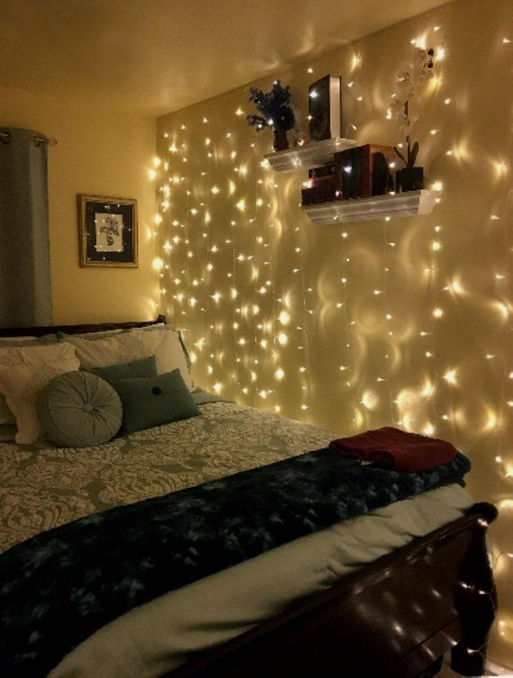 String lights for bedroom fairy lights wedding decor - String lights for bedroom ...
