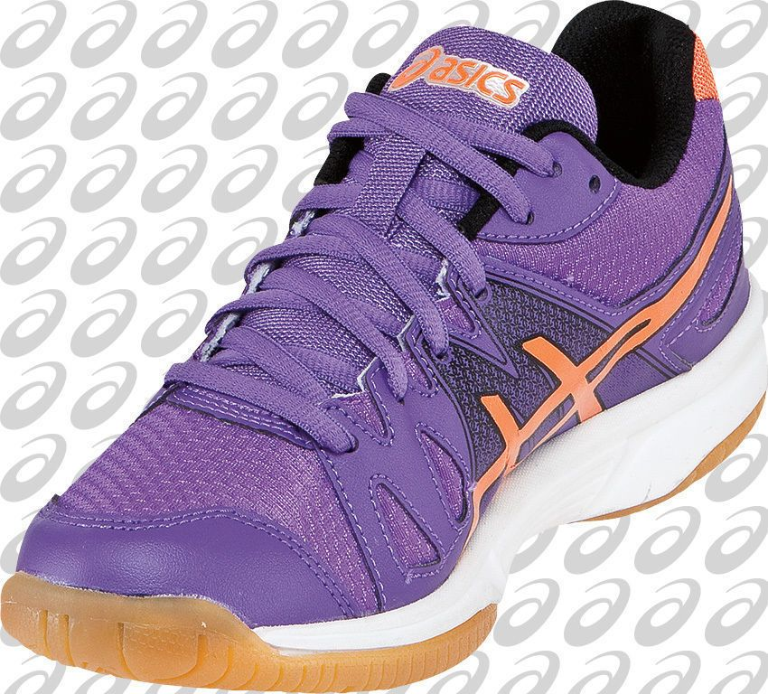 Hacer Sofisticado Ánimo  NEW Asics Gel-Upcourt Volleyball Shoes B450N-3530 WOMENS Size 7 Athletic |  Volleyball sneakers, Volleyball shoes, Asics sneakers