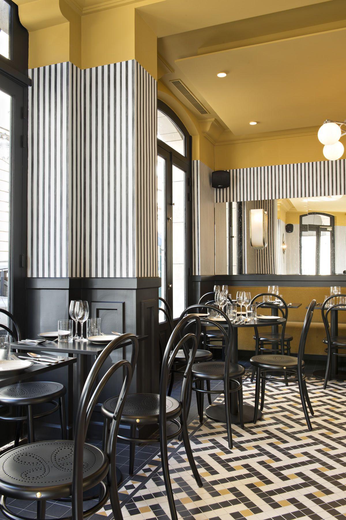 Art Nouveau - Ad Espa Nicolas Math Restaurant