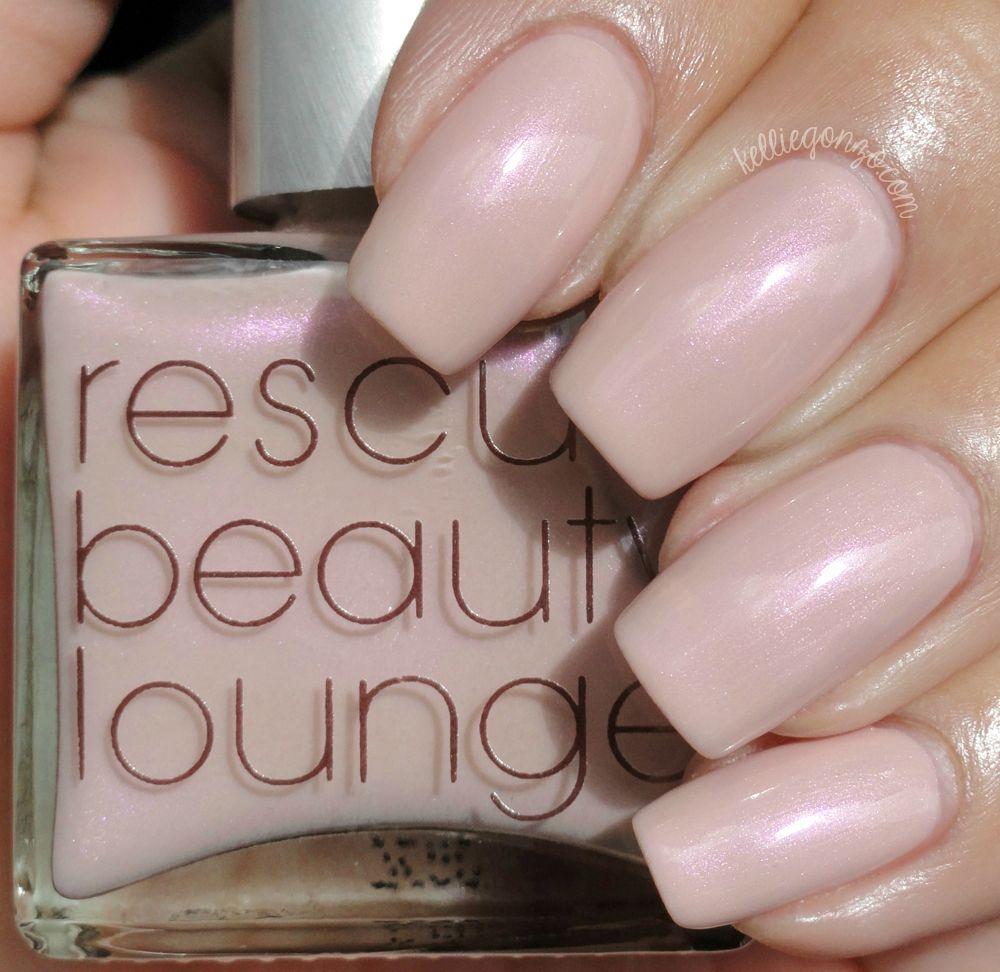 Rescue Beauty Lounge - Thank You | Beauty | Beauty, Nail polish ...