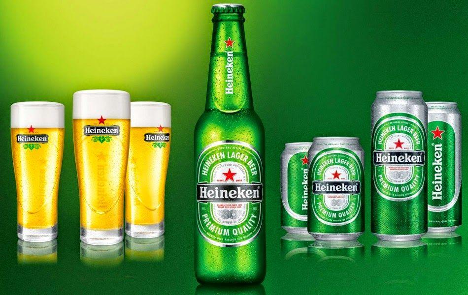 Pin by ☺☻☺ on liquor & smoke in 2018 | Heineken, Beer ...