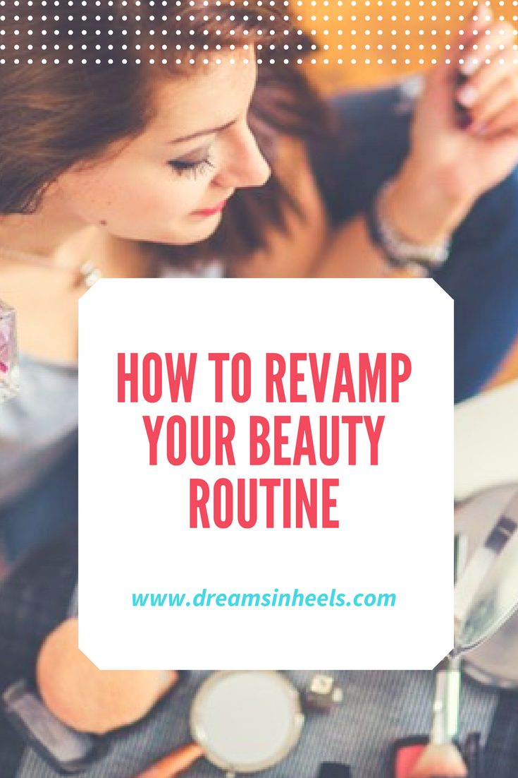 To acquire Your revamp beauty routine pictures trends