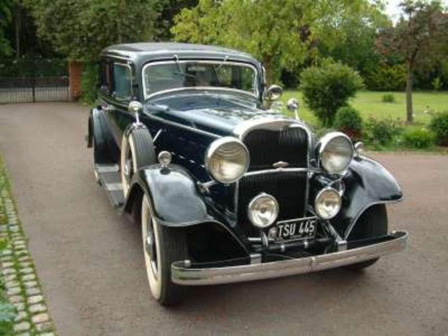 old lincoln cars | ... Lincoln KA Sedan (Car: advert number 140218 ...