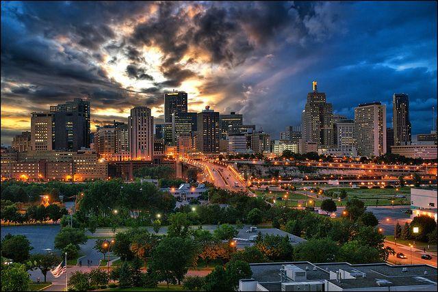 St Paul Mn Saint Paul Minnesota St Paul Minnesota