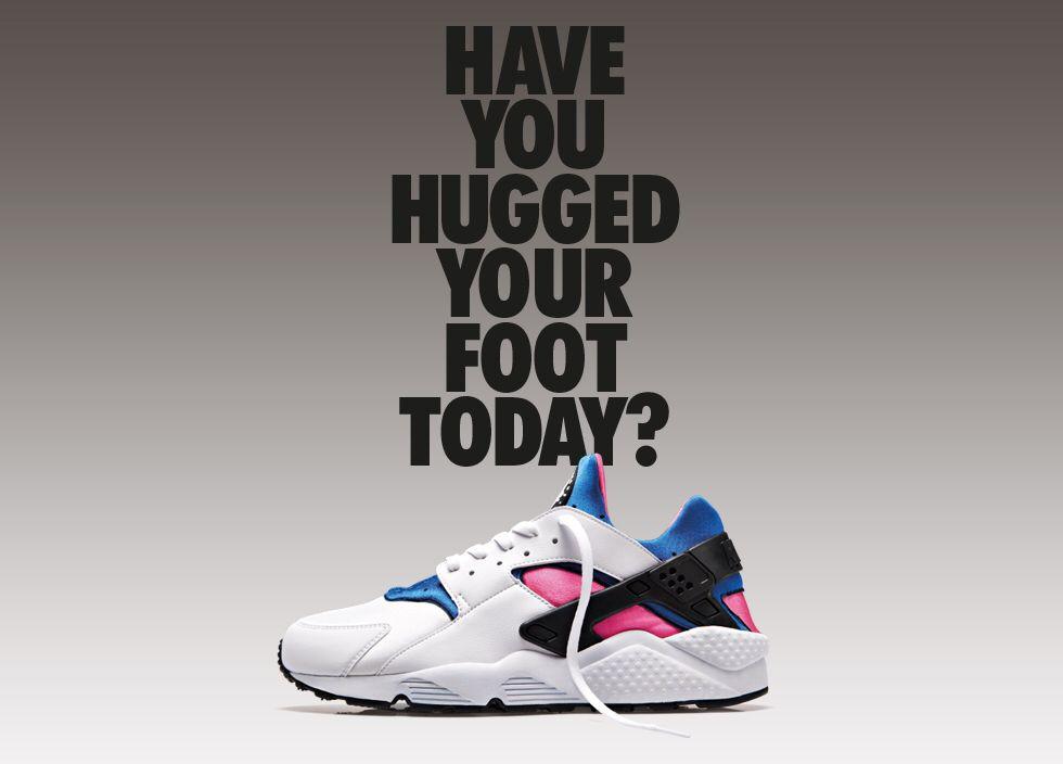 8fccce0444ca Nike - Huarache -