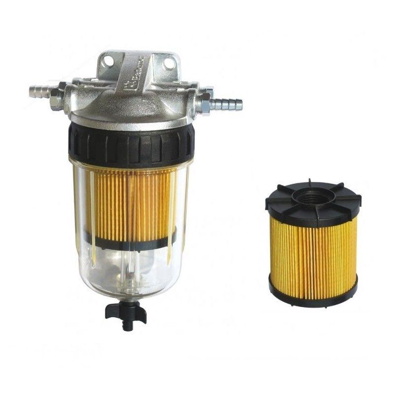 Filtro separador agua//combustible Mercury//Yamaha