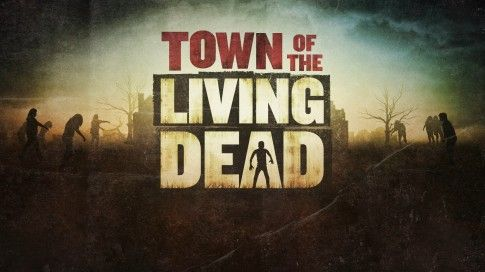 Town of The Living Dead | Our Shows | True Entertainment