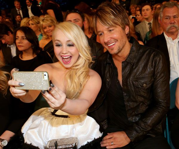 The Acm Awards What You Didn T See On Tv