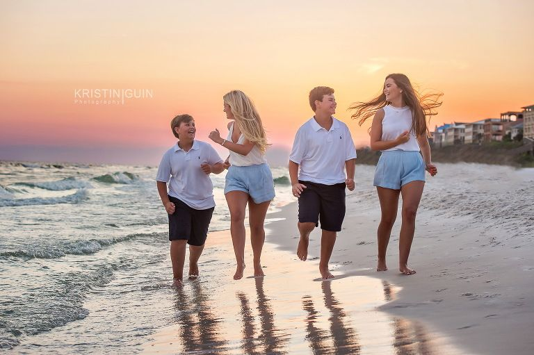 The Cenac Children 30a Photography I Santa Rosa Beach Fl Santa